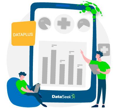 enriquecimento de dados dataplus dataseek